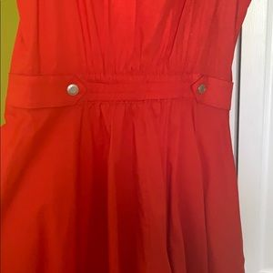 Armani Exchange shirt dress-sz6